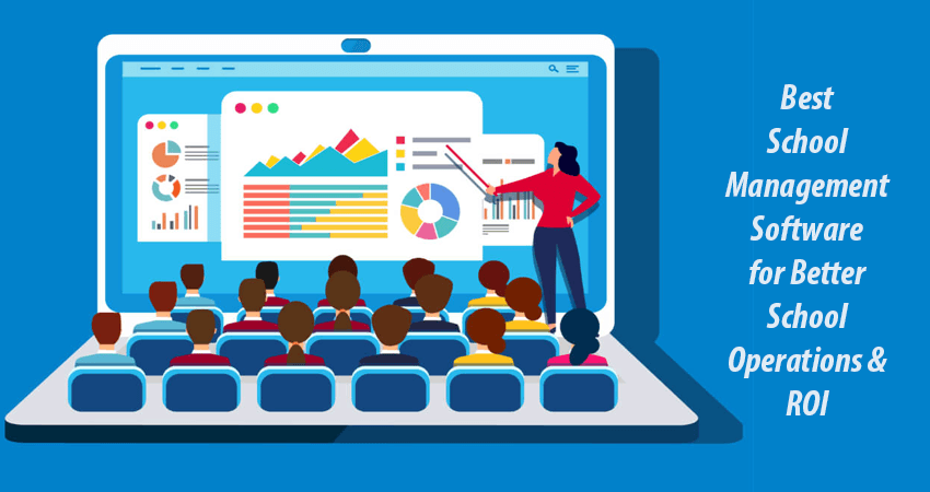 Best-School-Management-Software